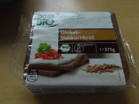 Dinkel Vollkornbrot ener Bio | Hochgeladen von: Claudia berlin