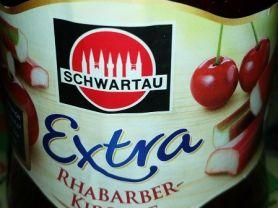 Extra, Rhabarber-Kirsche | Hochgeladen von: doernerdetlef607