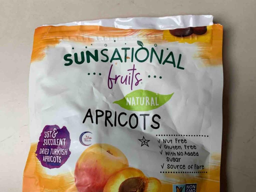 Sunsational fruits, Apricots von krm   Hochgeladen von: krm