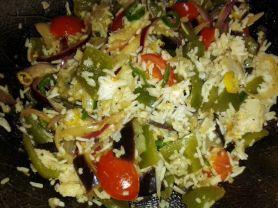 Insalata di riso italiano  | Hochgeladen von: Volldurchgeknallt