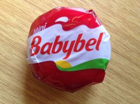 Mini Babybel | Hochgeladen von: xmellixx