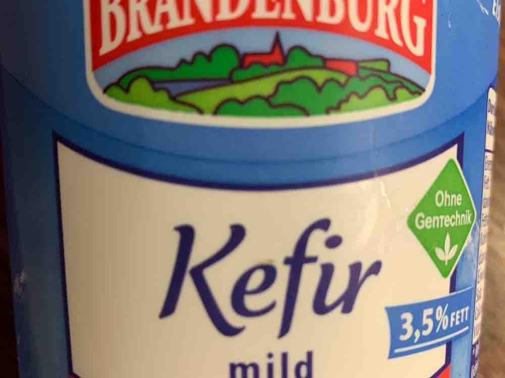 KEFIR - mild -3,5% Fett   Mark Brandenburg, mild von Gipsy89 | Hochgeladen von: Gipsy89