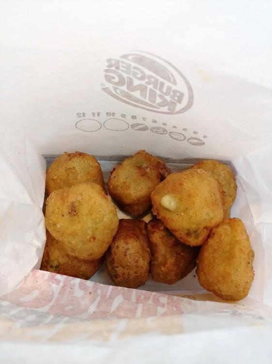 Chili Cheese Nuggets von silkehoffmannb177 | Hochgeladen von: silkehoffmannb177