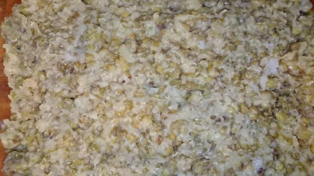 Mungbohnen, gekocht | Hochgeladen von: Ronald