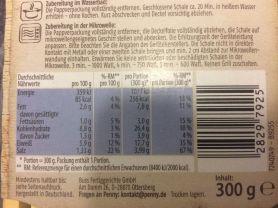 Schweinegulasch, mit Nudeln | Hochgeladen von: rks