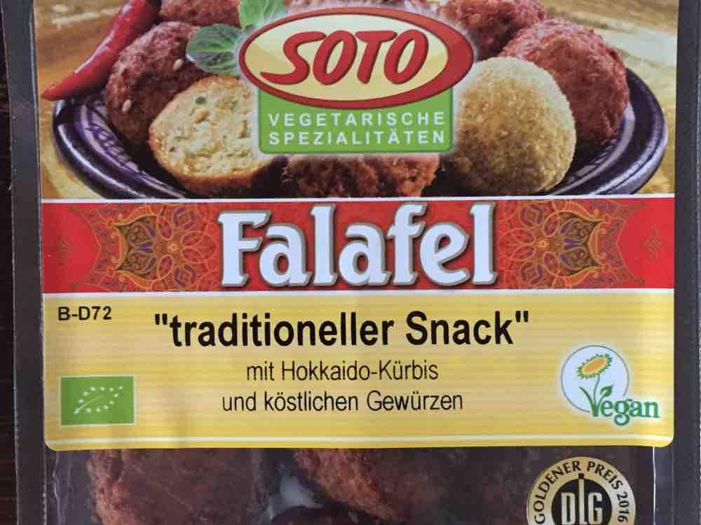 falafel vegan von Aronia61 | Hochgeladen von: Aronia61