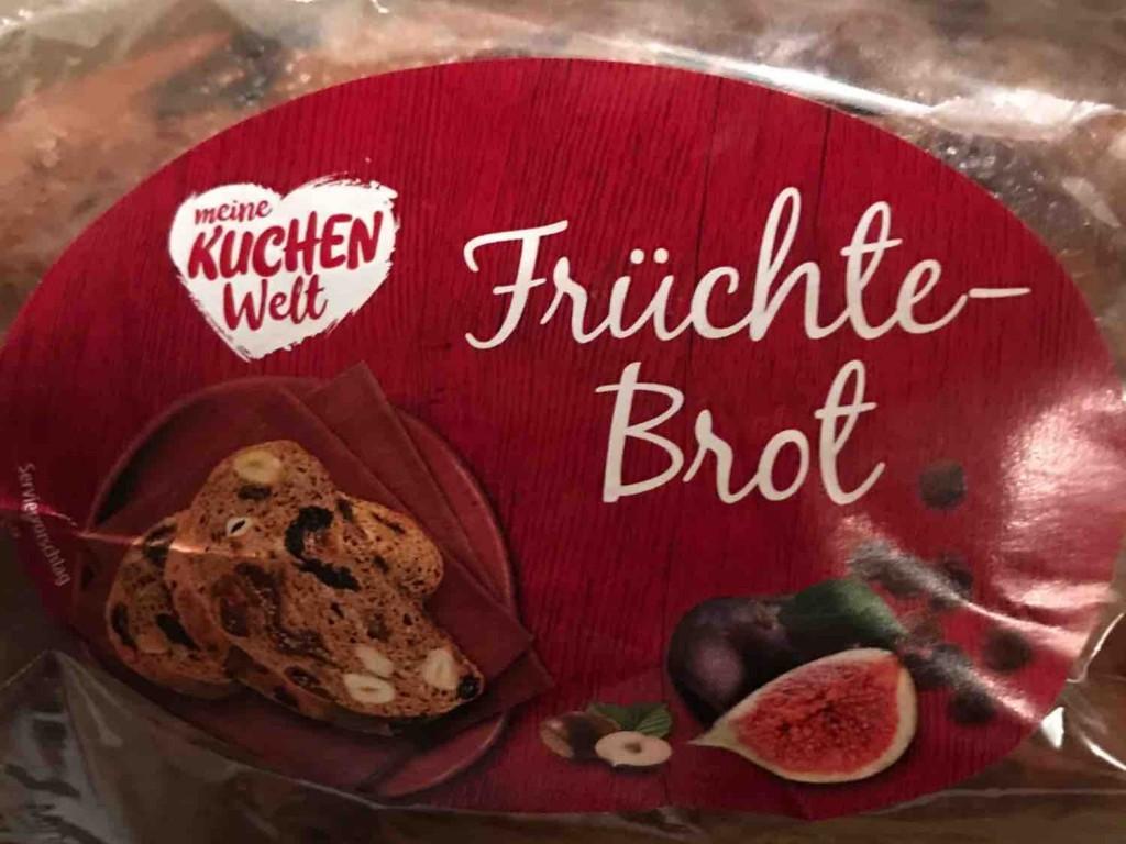 Früchtebrot (Meisterkuchen der Welt) von mickeywiese | Hochgeladen von: mickeywiese
