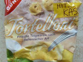 Käse Tortolloni   Hochgeladen von: Pummelfee71