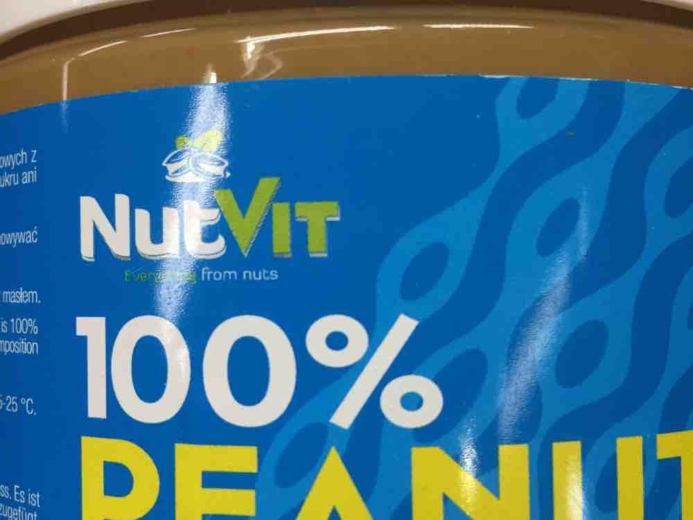Peanut   Coconut Butter von finchpsn454 | Hochgeladen von: finchpsn454