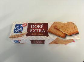 Dorè Extra Biscuits á croquer   Hochgeladen von: krm