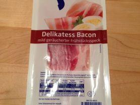 Delikatess Bacon | Hochgeladen von: Brennerchen
