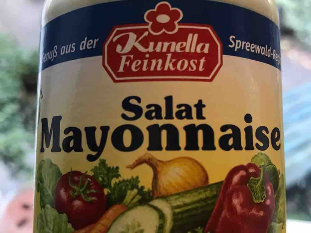 Kunella Salat Mayonnaise von tinka | Hochgeladen von: tinka