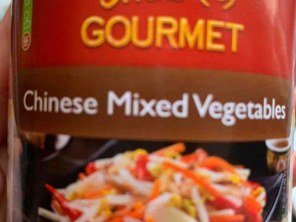 Chinese mixed vegetables von EMILY18 | Hochgeladen von: EMILY18