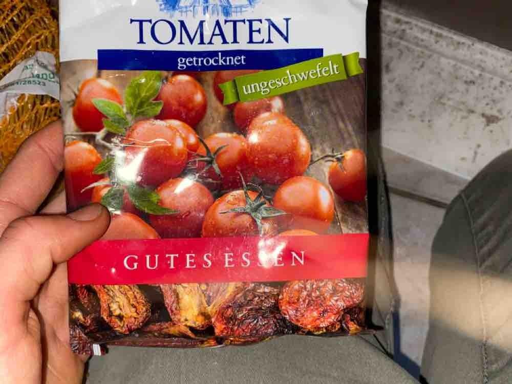 Hofgut Tomaten getrocknet von RappelZappel   Hochgeladen von: RappelZappel