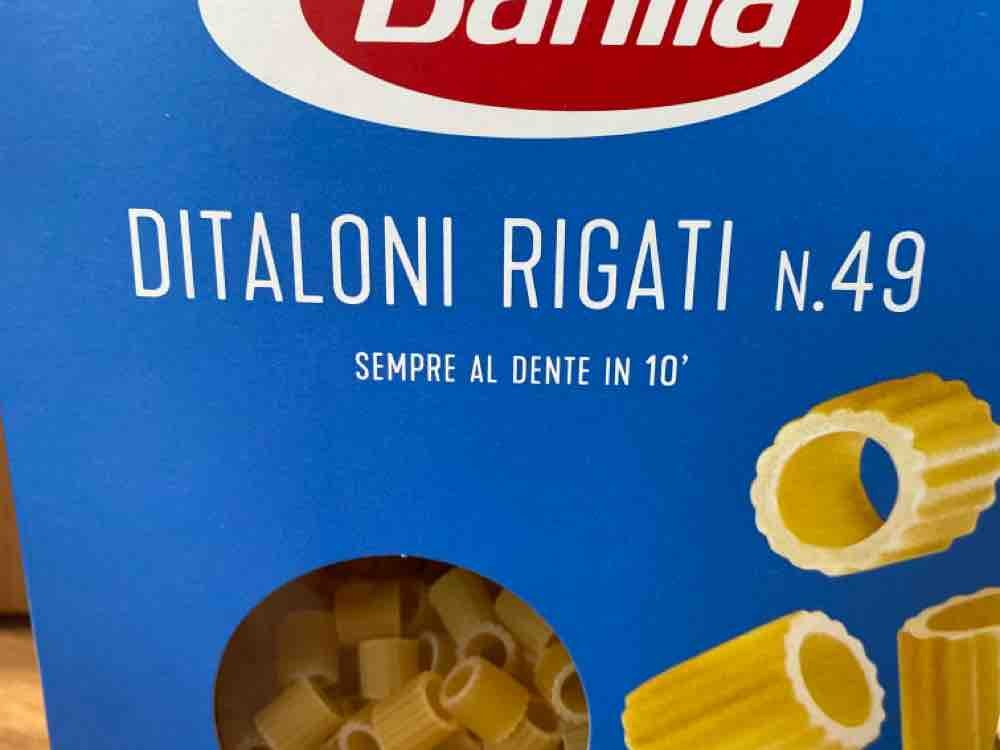 Ditaloni Rigati n.49 von KSchobi | Hochgeladen von: KSchobi
