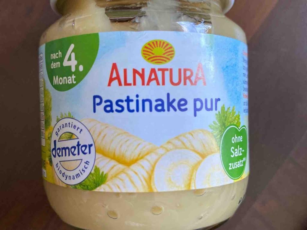 Pastinake pur von PA2019   Hochgeladen von: PA2019
