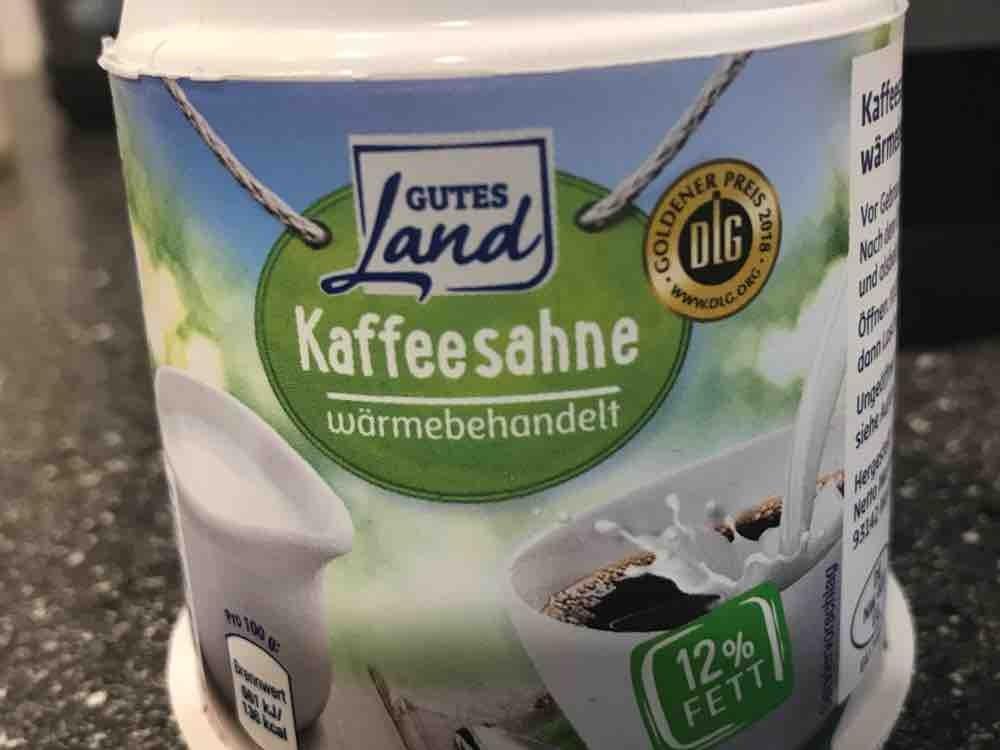 Kaffeesahne, 12% Fett von Cloodiii | Hochgeladen von: Cloodiii