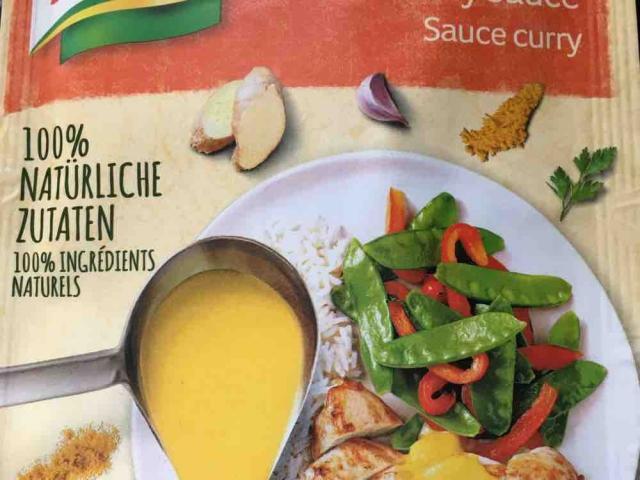 Curry Sauce, mit 2.5 dl Milch Drink von Coffeejunkie | Hochgeladen von: Coffeejunkie