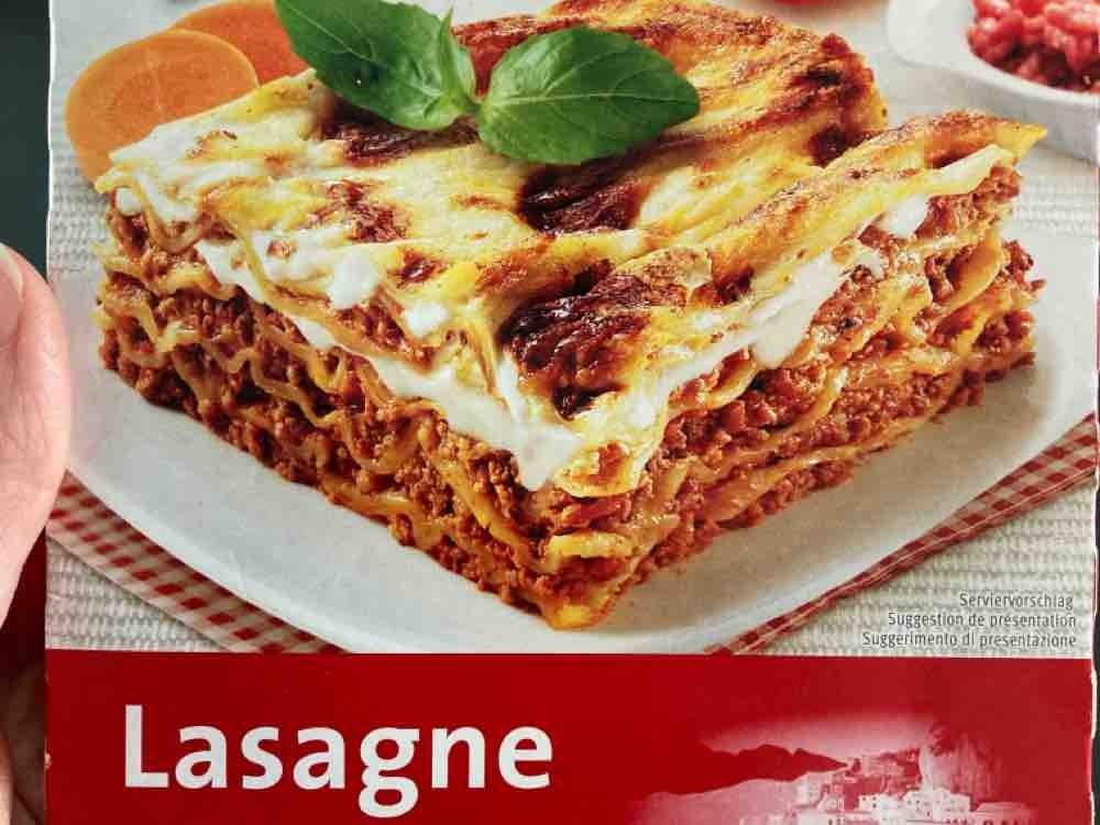 Lasagne von dixi90   Hochgeladen von: dixi90
