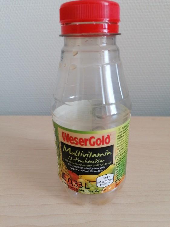 Multivitamin, 12-Fruchtnektar von caro1978   Hochgeladen von: caro1978