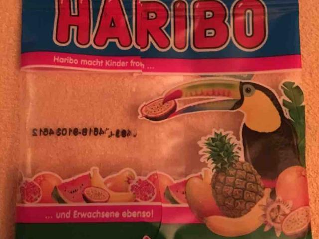 haribo tropifrutti von modape625 | Hochgeladen von: modape625
