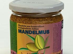 Monki Mandelmus braun   Hochgeladen von: prinzhaeschen