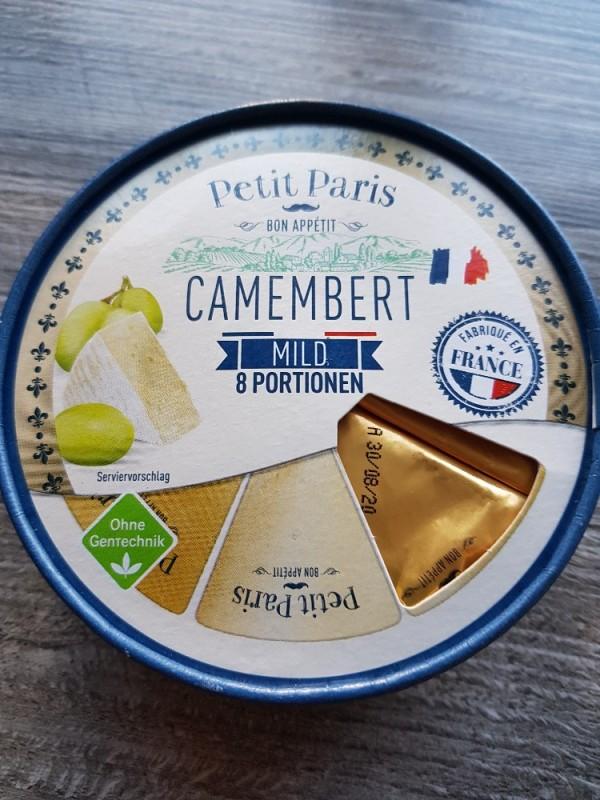 Camembert, 45tt i.tr von dicker3004 | Hochgeladen von: dicker3004