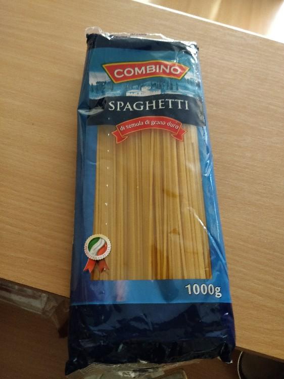 Spaghetti, Hartweizengrieß von Oscar Liberek   Hochgeladen von: Oscar Liberek