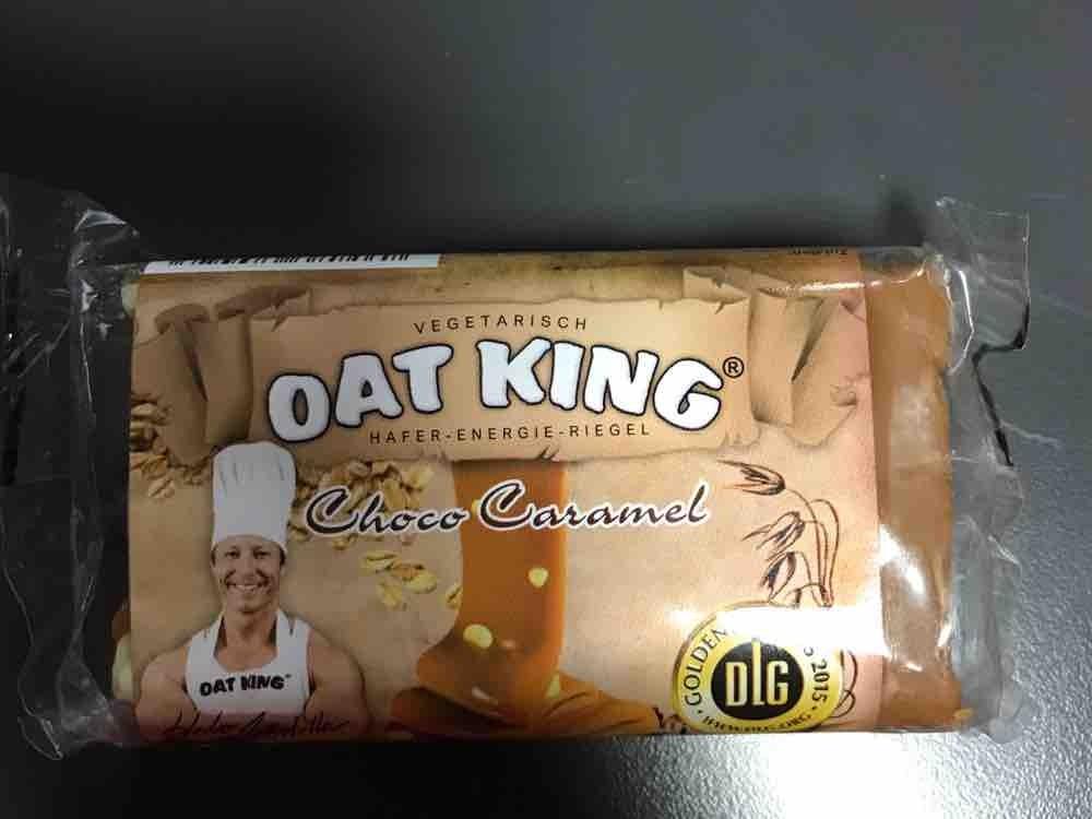 Oat King Choco Caramel von awitke | Hochgeladen von: awitke