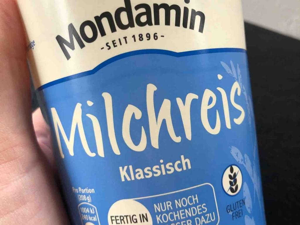 Milchreis, klassisch von Kiki | Hochgeladen von: Kiki