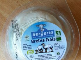 Brebis Frais - Schafskäse   Hochgeladen von: puella