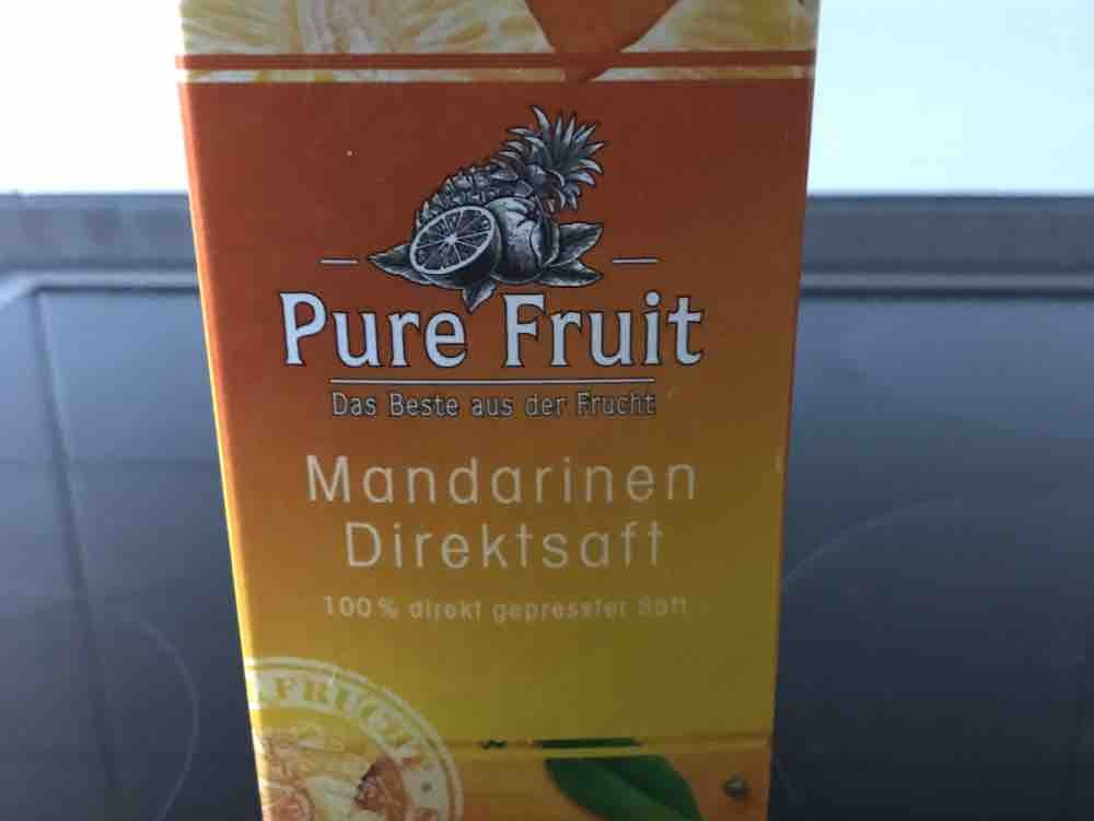 Mandarinen Direktsaft, 100% direkt gepresster Saft von saschajoker901 | Hochgeladen von: saschajoker901