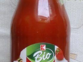 Bio Tomatenketchup   Hochgeladen von: kolibri6611