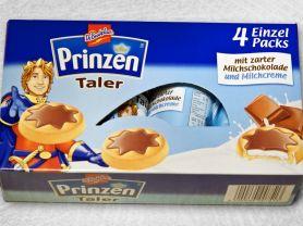 Prinzen Taler   Hochgeladen von: Robert2011