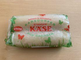 Karsdorfer Stangenkäse | Hochgeladen von: lieslweppen