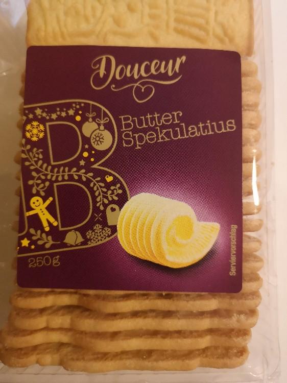 Butter-Spekulatius von Motema | Hochgeladen von: Motema