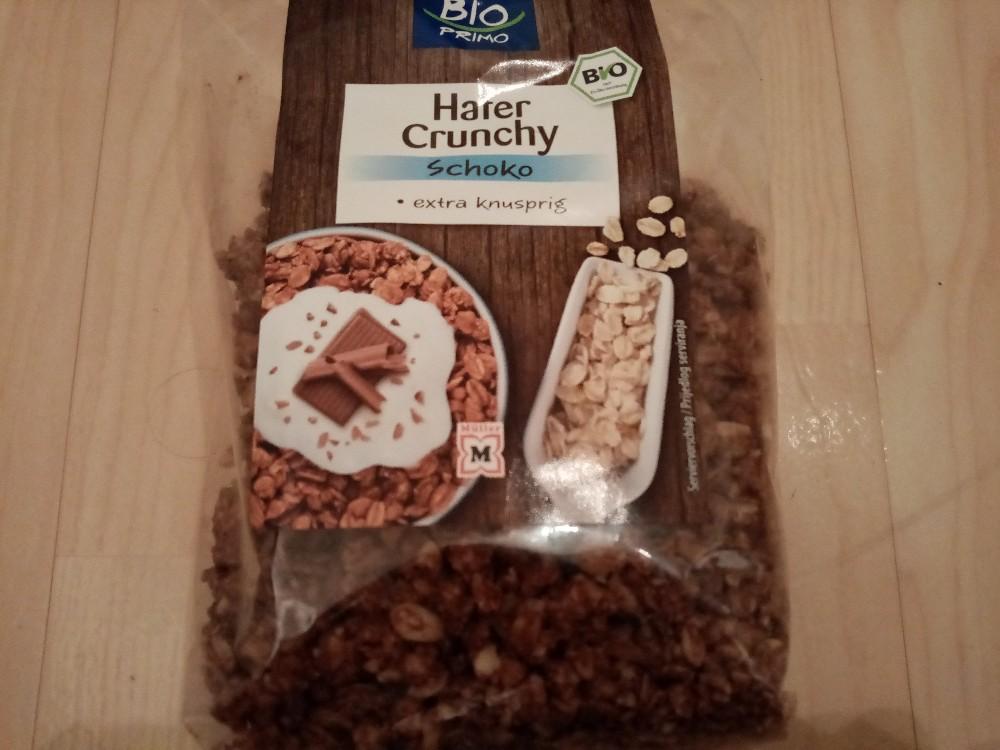 Hafer Crunchy, Schoko von Draedanox | Hochgeladen von: Draedanox