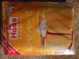 Pudding Karamellgeschmack zubereitet | Hochgeladen von: Mystera