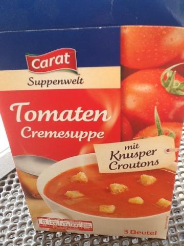 Tomaten Cremesuppe | Hochgeladen von: hahi67