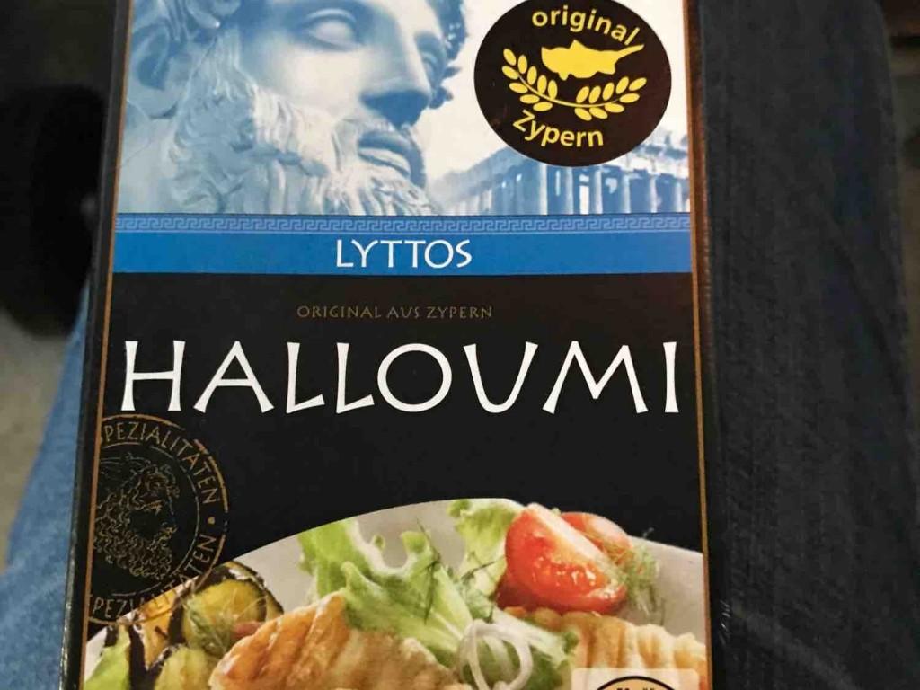 Aldi, Halloumi Kalorien - Käse - Fddb