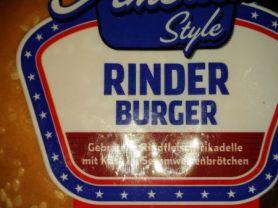 Rinderburger, Hamburger | Hochgeladen von: Sabine34Berlin