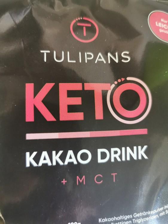 Keto Kakaodrink, Pulver von schwarzgrueneszebra   Hochgeladen von: schwarzgrueneszebra