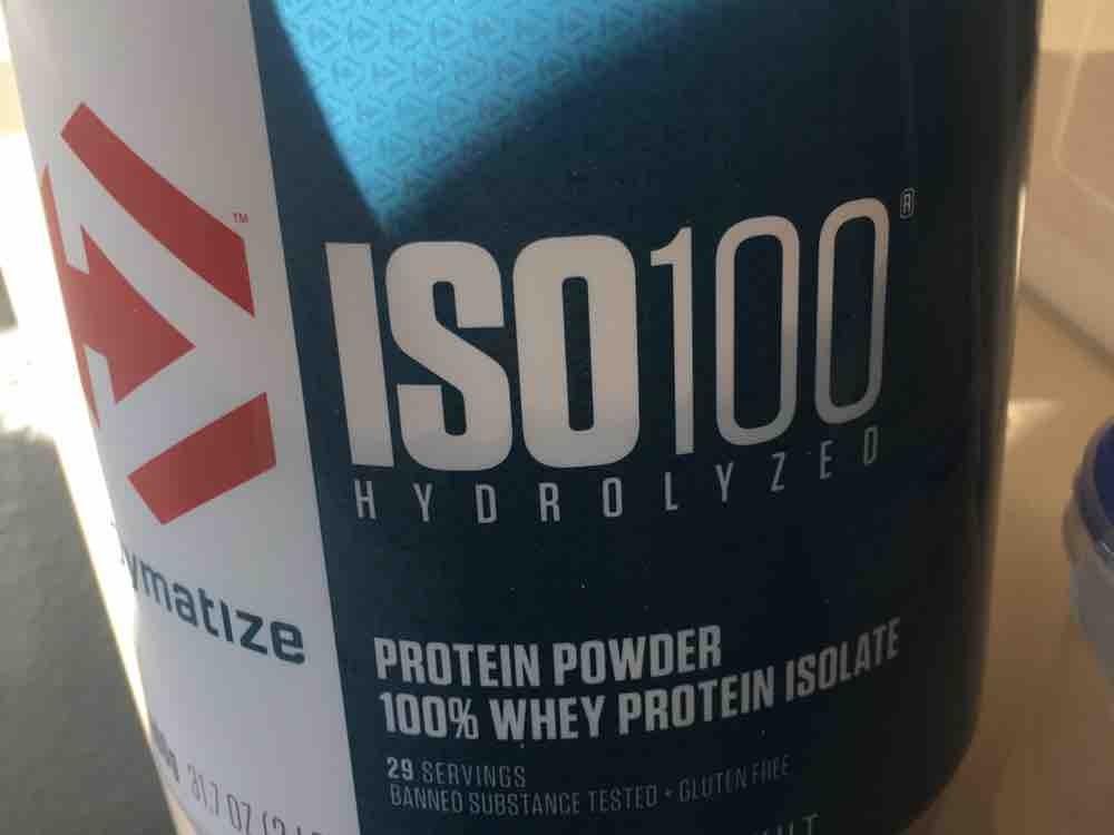ISO 100 , Wasser  von neeeele   Hochgeladen von: neeeele