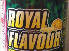 S.U. Royal Flavour System, Vanille | Hochgeladen von: wuschtsemmel
