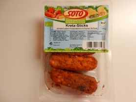Soto Kreta-Sticks | Hochgeladen von: maeuseturm
