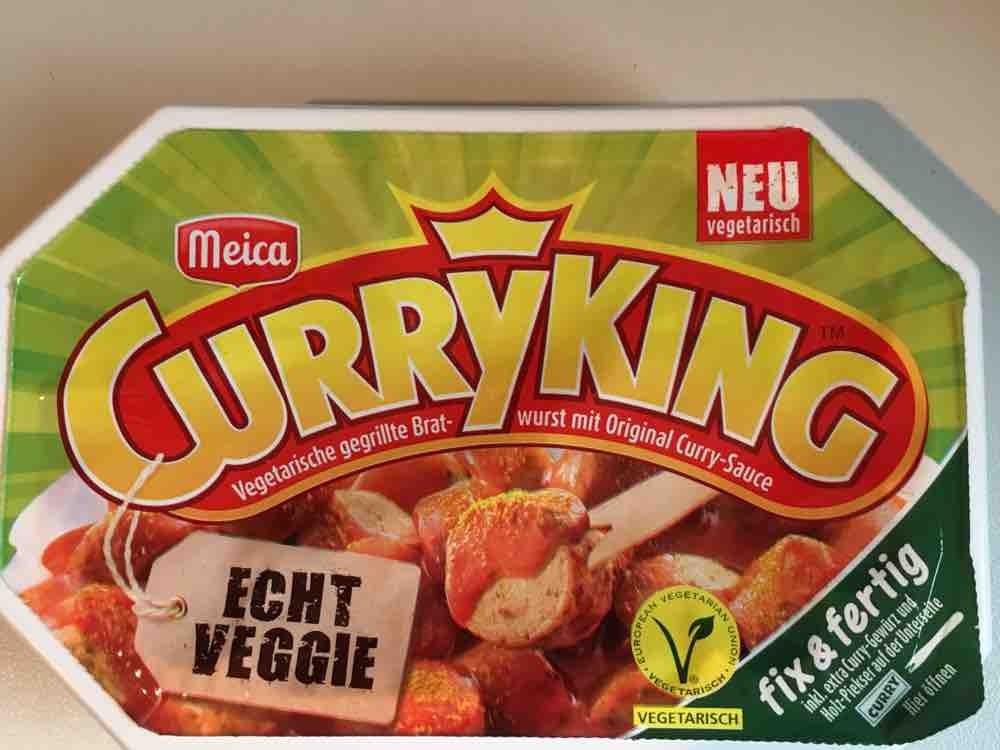 Curryking , Echt Veggie von pepper0803   Hochgeladen von: pepper0803