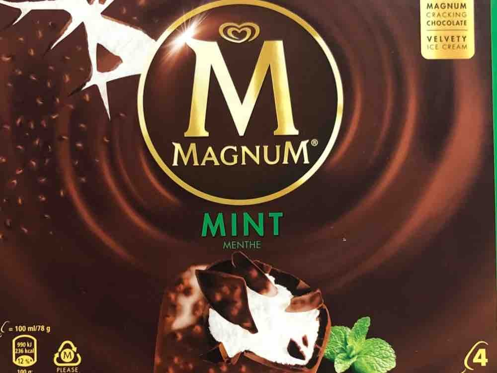 Magnum Mint, Menthe by VLB | Uploaded by: VLB