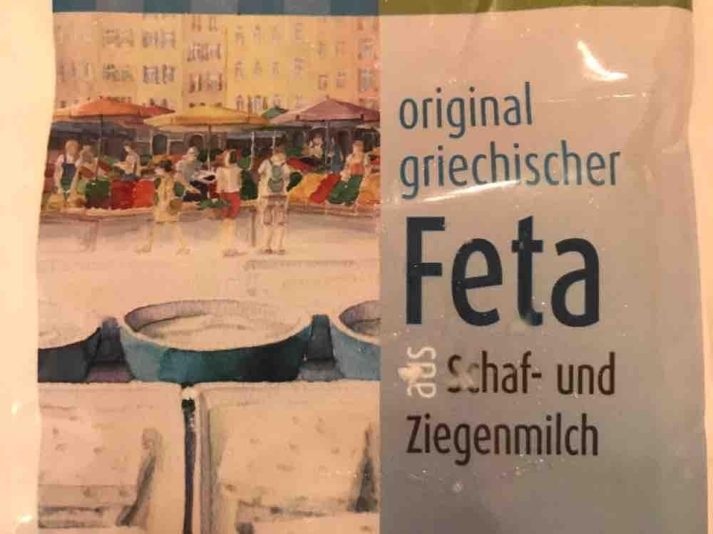 Original griechischer Feta von sworks | Hochgeladen von: sworks