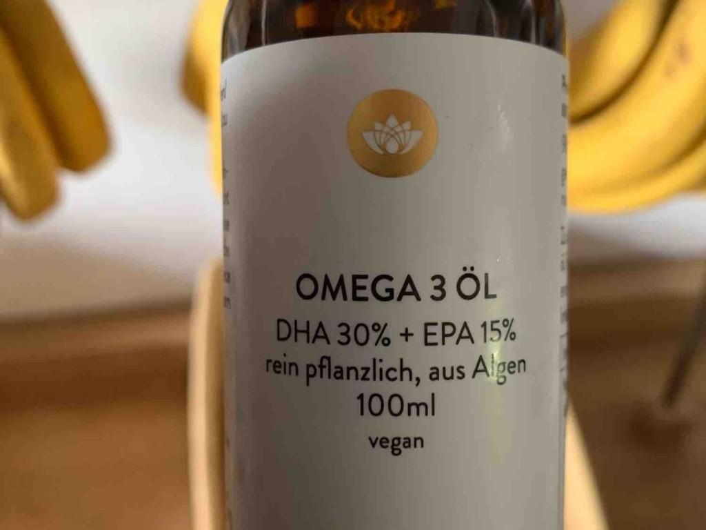 Omega 3 Öl, DHA 30% + EPA 15% von Misha3 | Hochgeladen von: Misha3