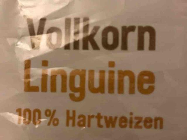 Vollkorn Linguine von mokari   Hochgeladen von: mokari
